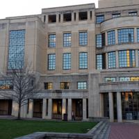 Circuit Court Lexington, KY